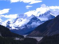 Icefields Parkway, Jasper National Park, Alberta, Canada 03
