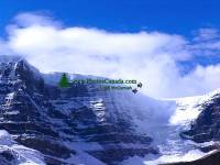 Highlight for Album: Columbia Icefields Photos, Icefields Parkway Photos, Jasper National Park of Canada Photos, Alberta, Canada, Canadian Rockies, Canadian National Parks Stock Photos