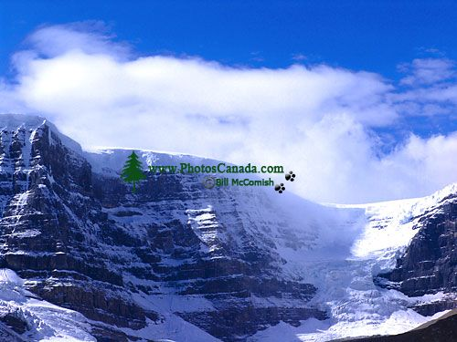 Columbia icefield, Icefields Parkway, Jasper National Park, Alberta, Canada 02