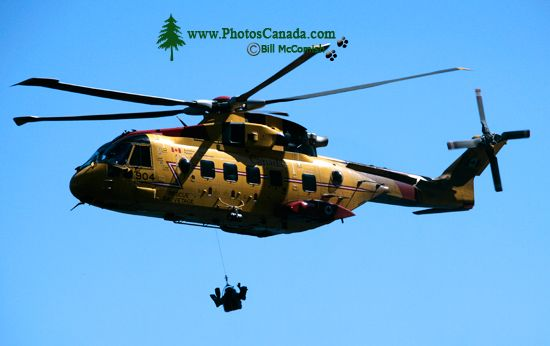 Comox Lake, Canadian Forces Searh and Rescue Exercise, Vancouver Island, CM11-008