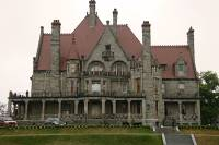 Highlight for Album: Craigdarroch Castle, Victoria, Vancouver Island, British Columbia Stock Photos ( Images Not For Sale )