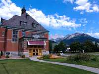 Fernie, Crowsnest Highway, British Columbia, Canada 11