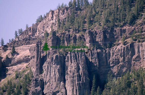 Deadman Valley, Savona, British Columbia CM11-02