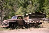 Deadman Valley, Savona, British Columbia CM11-10
