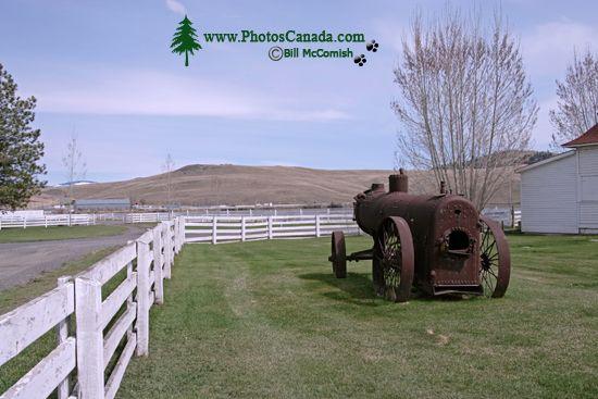 Douglas Lake Ranch, British Columbia, Canada CM11-003