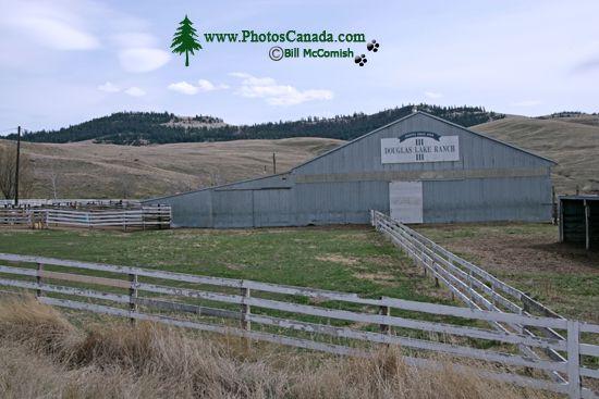Douglas Lake Ranch, British Columbia, Canada CM11-007