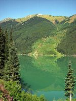 Duffey Lake, Duffey Lake Road, Lillooet To Pemberton, British Columbia, Canada 13