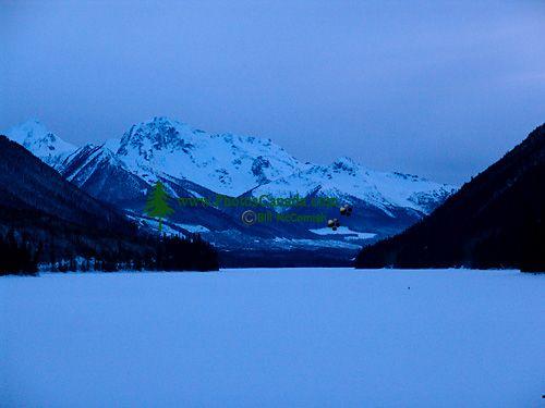 Joffre Provincial Park, Duffey Lake, Duffey Lake Road, Lillooet To Pemberton, British Columbia, Canada 06