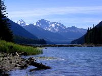 Joffre Provincial Park, Duffey Lake Road, Lillooet To Pemberton, British Columbia, Canada 10