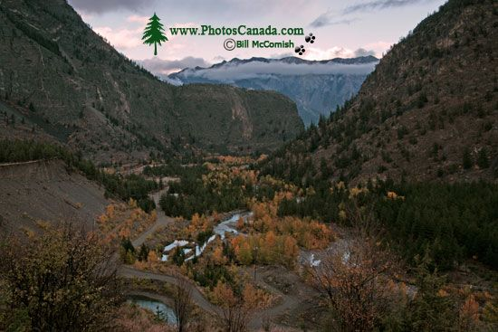 Lillooet (BC) Canada  city pictures gallery : ... Lake Road Photos, Lillooet to Pemberton, British Columbia Stock Photos