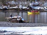 Brackendale Eagle Float Tour, Squamish, British Columbia, Canada CM11-20
