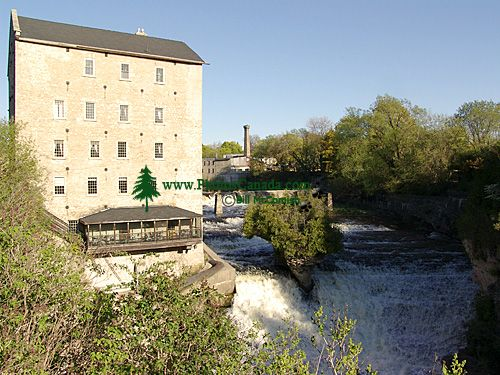 Elora Mill, Ontario, Canada 04