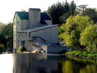Elora Mill, Ontario, Canada 05
