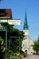 Elora, Ontario, Canada CM11-1201