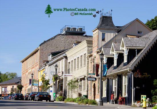 Elora, Ontario, Canada CM11-1206
