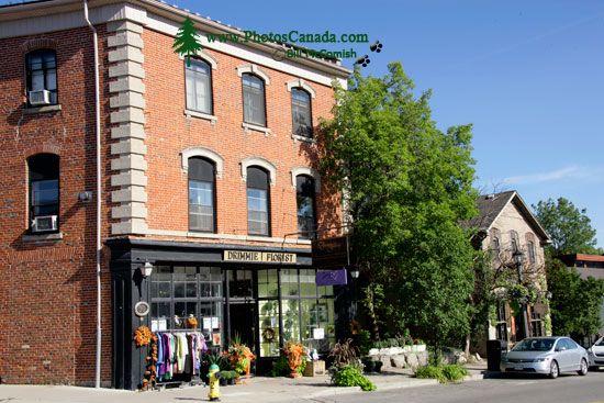 Elora, Ontario, Canada CM11-1207