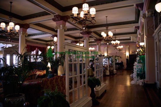 Empress Hotel, Victoria, Vancouver Island, British Columbia, Canada CM11-09