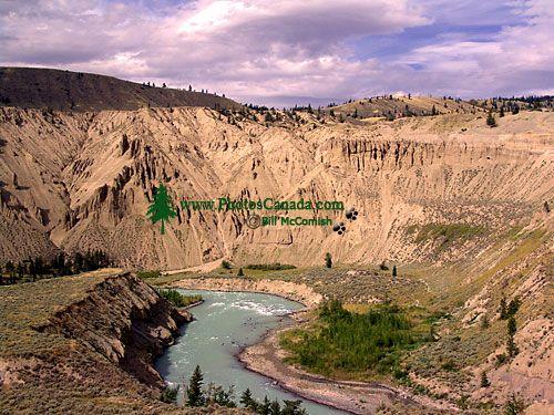 Farwell Canyon, Chilcotin, British Columbia, Canada  02