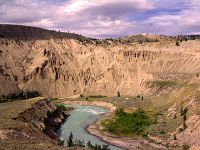 Farwell Canyon, Chilcotin, British Columbia, Canada  02