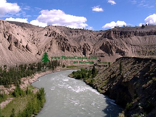 Farwell Canyon, Chilcotin, British Columbia, Canada 05