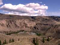 Farwell Canyon, Chilcotin, British Columbia, Canada  03