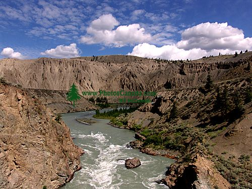 Farwell Canyon, Chilcotin, British Columbia, Canada  01