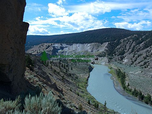 Farwell Canyon, Chilcotin, British Columbia, Canada  04