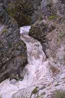 Fintry Falls, Okanagan Lake, British Columbia, Canada CM11-014