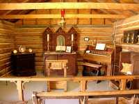 Fort McCleod, Alberta, Canada 04