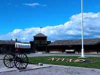 Fort McCleod, Alberta, Canada 01