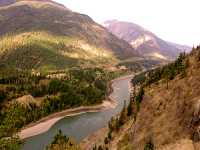 Fraser Canyon, British Columbia, Canada  04