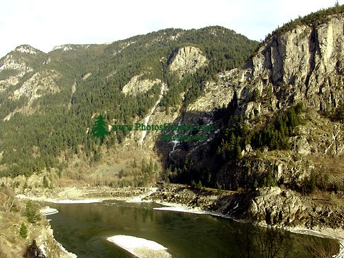 Fraser Canyon, British Columbia, Canada 05