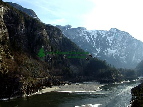 Fraser Canyon, British Columbia, Canada 06