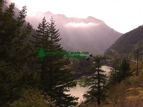 Fraser Canyon, British Columbia, Canada  02
