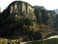 Fraser Canyon, British Columbia, Canada 07