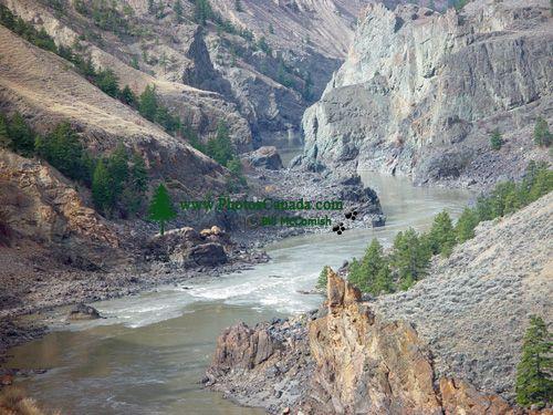 Fraser River, British Columbia, Canada 01