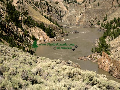 Fraser River, British Columbia, Canada CM11-04