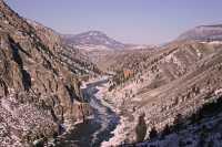 Fraser River, British Columbia, Canada CM11-05