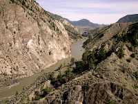 Fraser River, British Columbia, Canada CM11-03