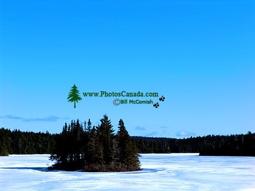 Fundy National Park, Bennett Lake, New Brunswick, Canada 01