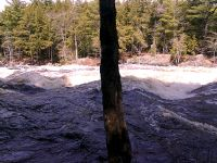Kejimkujik National Park, Mill Falls, Nova Scotia, canada 02