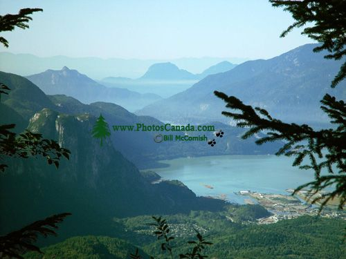 Squamish Harbour, British Columbia, Canada 03