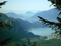 Squamish Harbour, British Columbia, Canada 03