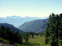 Mt Garibaldi Provincial Park, British Columbia, Canada  02