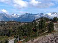 Mt Garibaldi Provincial Park, British Columbia, Canada  10