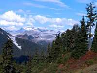 Mt Garibaldi Provincial Park, British Columbia, Canada  08