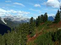 Mt Garibaldi Provincial Park, British Columbia, Canada  07