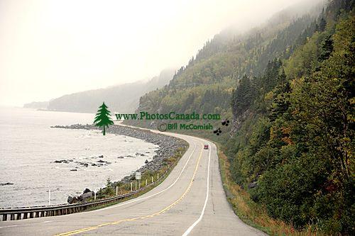 Gaspe Peninsula, Quebec, Canada CM11-01