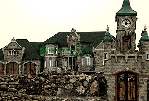 Gaspe Peninsula, Quebec, Canada CM11-03
