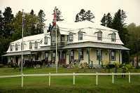 Port Daniel, Gaspe Peninsula, Quebec, Canada CM11-04